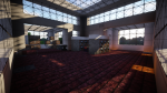Nuke's Pad interior upstairs